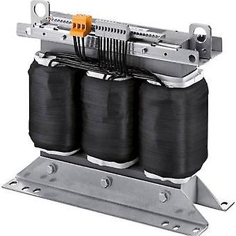 Block TT3 16-4-4 Isolation transformer 3 x 400 V 3 x 400 V AC 16000 VA 24.40 A