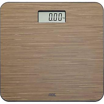 Digital bathroom scales ADE BE 1506 Chloe Weight range=150 kg We