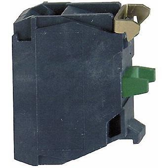 Póngase en contacto con 1 interruptor momentáneo 240 V Schneider Electric ZBE102 1 PC