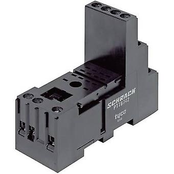 Relay socket 1 pc(s) TE Connectivity PT78742