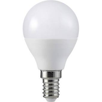 Müller Licht LED EEC A+ (A++ - E) E14 Droplet 3 W = 25 W Warm white (Ø x L) 45 mm x 79 mm 2 pc(s)