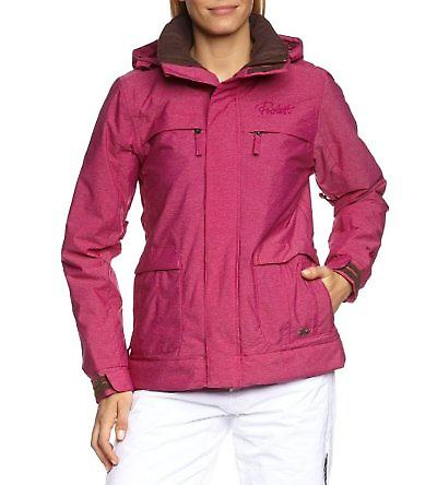 Clipper Snow Jacket