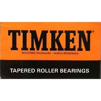 Timken 395 Tapered Roller Bearing