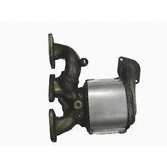 Eastern Manufacturing Inc 30408 Direct Fit Catalytic Converter (Non-CARB Compliant)