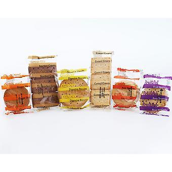 Sweet Land Palette sortierte Mini Packungen Kekse