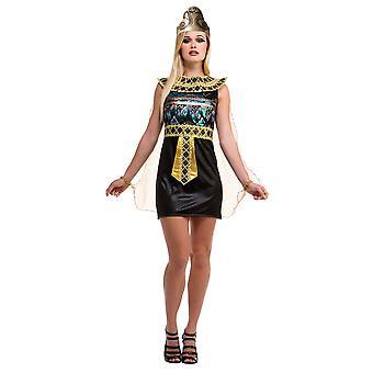 Egyptian Sequin Dress, Cleopatra
