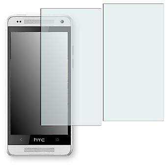 HTC one mini screen protector - Golebo crystal clear protection film