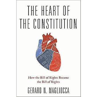-憲法の権利章典が法案になったか