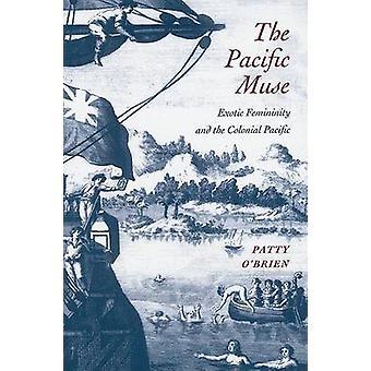 Tyynenmeren Muse - eksoottisia naisellisuus ja Colonial Tyynenmeren jäseneltä Patty