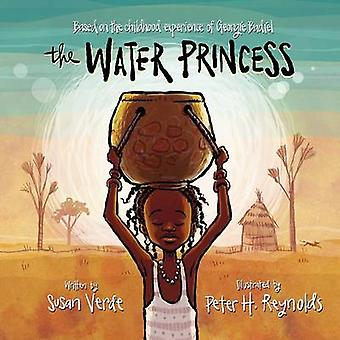 The Water Princess by Georgie Badiel - Susan Verde - 9780399172588 Bo