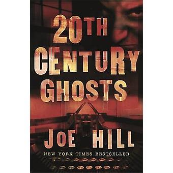 20th century Ghosts di Joe Hill - 9780575083080 libro