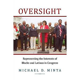 الرقابة-تمثل مصالح السود واللاتين في كونجري