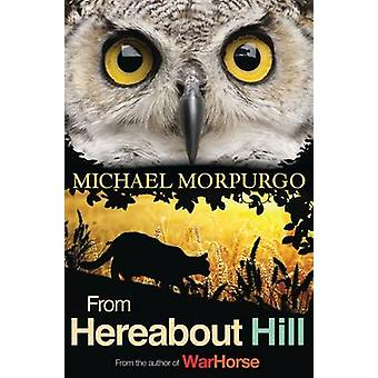 From Hereabout Hill - A Collection of Short Stories (2nd Revised editi