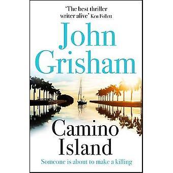 Camino Island by John Grisham - 9781473663749 Book