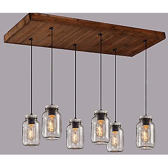 Pendant Ceiling 3 Light Cluster Hanging Home Dining Table Decoration Lights New