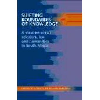 Shifting Boundaries of Knowledge - A View on Social Sciences - Law and