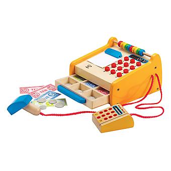 Hape HAP-E3121 Checkout Register Playset