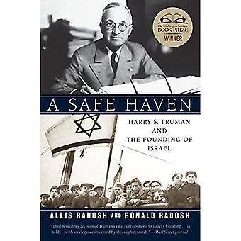 Un refuge: Truman et la fondation d'Israël