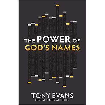 Kraften i Guds namn