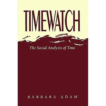 Timewatch: Social analys av tid