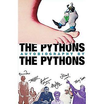 Autobiographie des Pythons par les Pythons