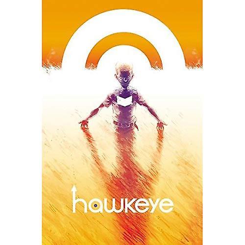 Hawkeye Volume 5: All-New Hawkeye