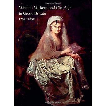 Pisarze pozytywizmu i starość w Wielkiej Brytanii, 1750-1850