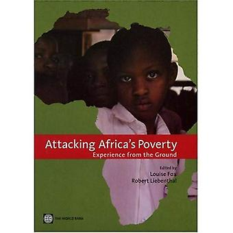 Attacking Africa&s Poverty: Experience from the Ground
