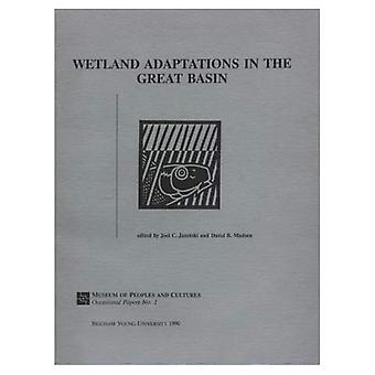 Wetland Adaptations in the Great Basin