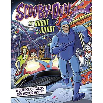 Scooby-Doo! en vetenskap av krafter och rörelse mystik: Rogue roboten (Scooby-Doo löser det med S.T.E.M.)