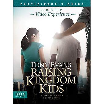 Nostaa valtakunnan lapset osallistujan opas