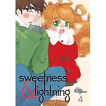 Sweetness and Lightning 4
