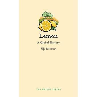 Lemon (Edible)