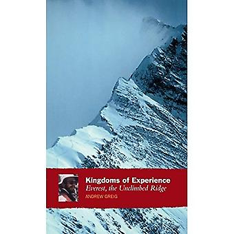 Royaumes d'expérience