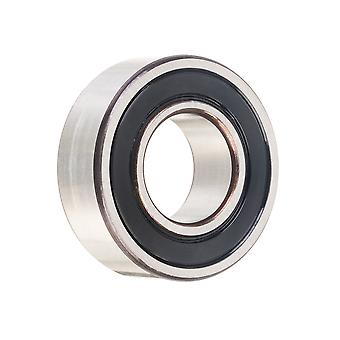 Nsk 2201-2Rstn Double Row Self Aligning Ball Bearing