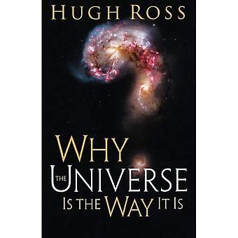 Varför universum är som det är