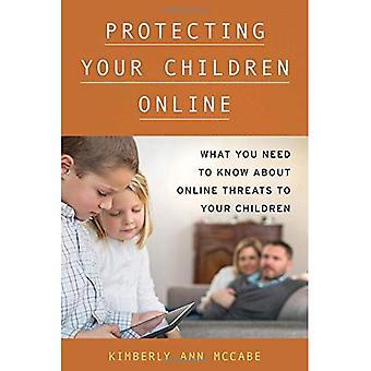 Schützen Ihre Kinder im Internet: Was Sie über Online-Bedrohungen für Ihre Kinder wissen müssen