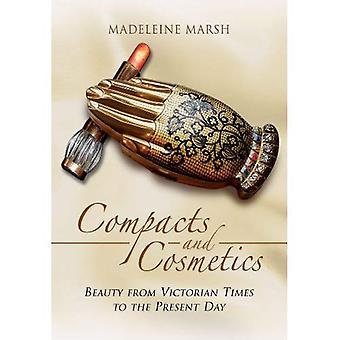Les pactes et les cosmétiques: beauté de l'époque victorienne à nos jours