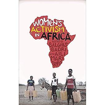 Attivismo delle donne in Africa: le lotte per i diritti e di rappresentanza