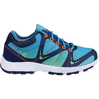 Dare 2b Boys & Girls Infuze Lightweight Breathable Trainers
