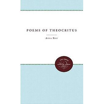 Le poesie di Teocrito di Rist & Anna