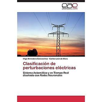 Clasificacin de perturbaciones elctricas por Monedero Goicoechea Iigo