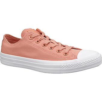Converse C. Taylor All Star 163307C Womens plimsolls