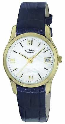 Rotary Traditional Womens Strap LS02368/41 Watch