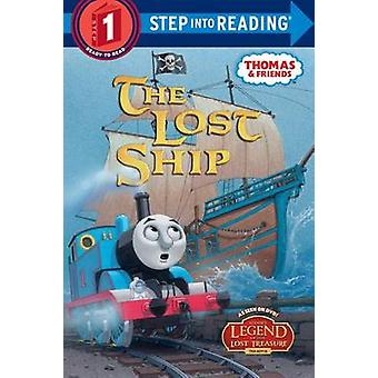 The Lost Ship (Thomas & Friends) by Wilbert Vere Awdry - Richard Cour