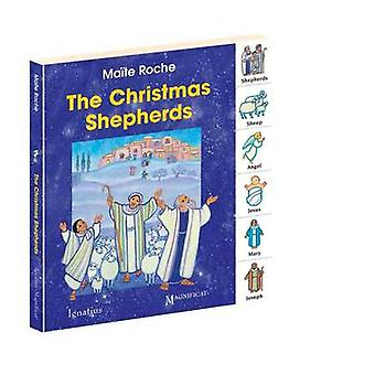 The Christmas Shepherds (New edition) by Maite Roche - 9781586176570