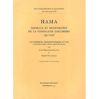 Hama Iii.2 by Aristea Papanicolaou Christensen - 9788772881485 Book