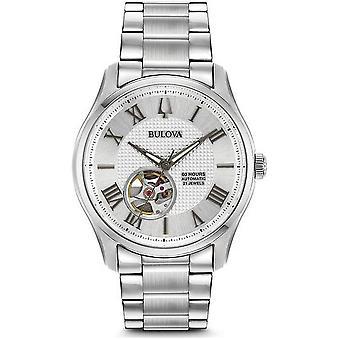 Bulova-Classic 96A207 Men's Classic Automatic Wristwatch