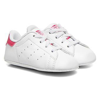 Adidas Originals Stan Smith Crib Baby Girl's Shoes - S82618
