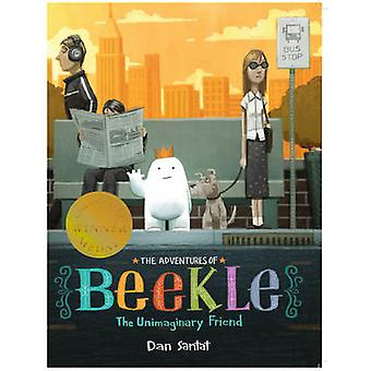 Äventyr i Beekle - den Unimaginary vän av Dan Santat - 9781